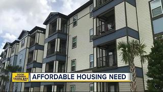 How to better your chances of getting into affordable housing - Video