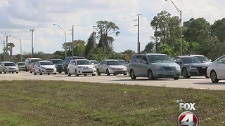 Lee County makes traffic light changes for season - Video