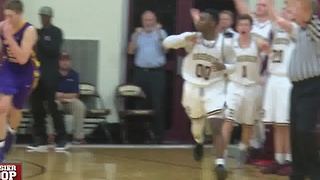 Hoosier Hoops Hysteria: Guerin Catholic versus Brebeuf - Video
