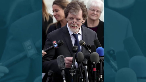 Colorado Ignores Supreme Court, Puts Christian Baker in Crosshairs Again