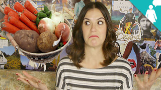 Stuff Mom Never Told You: Quick Questions: Why hate vegans? - Video