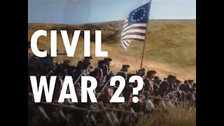 Civil War 2 Beginning in Virginia?