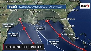 Tropical Storm Laura Q&A with Fox 4 staff