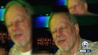 Las Vegas shooter Stephen Paddock had ties to Florida