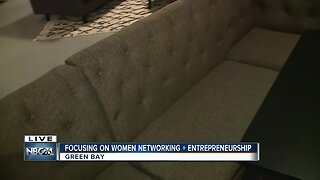New networking space focuses on female-forward community