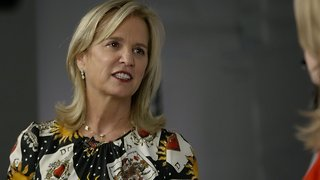 RFK's Daughter On His Continuing Impact 50 Years After His Death - Video