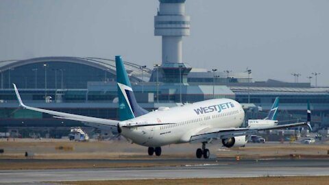 A Family Was Kicked Off A WestJet Plane Because Of Masks & The Whole Flight Was Cancelled