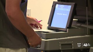 KCMO's absentee voter turnout 'beyond any other election,' official says