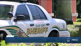 2 Collier County Sheriff's deputies recover from COVID-19