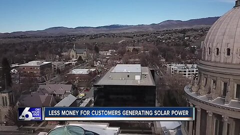 Solar power deal involving Idaho homeowners reached