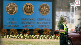 Three Shot Near U.S. National Security Agency - Video