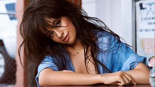 "Camila Cabello's ""Never Be The Same' Gets A COUNTRY Makeover! - Video"