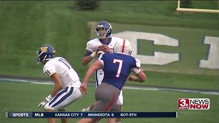 Wahoo vs. Lincoln Christian - Video