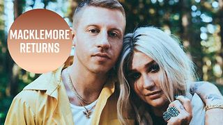 Macklemore dropping his first solo album in 12 years - Video