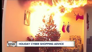 Cyber Monday warning about Christmas Counterfeiters