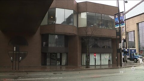 Developer eyeing Downtown space for new skyscraper