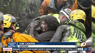 Mother reflects two years after deadly Montecito mudslide