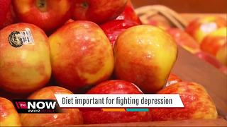 Diet and depression: How important a healthy diet is for our mental health