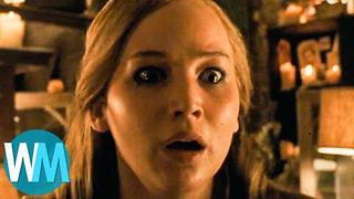 Top 10 Most Controversial Horror Movie Scenes of All Time - Video
