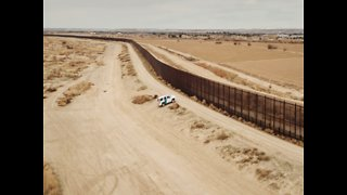 Trump's Border Wall Won't Stop Illegal Drugs From Entering the U.S.