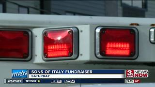 Sons of Italy hosts dinner fundraiser - Video