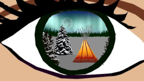 Extrasensory Perception on the Canadian Frontier
