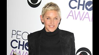 Ellen DeGeneres 'didn't hold back' with talk show opening monologue