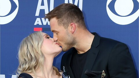 'Bachelor' Couple Colton And Cassie Are Taking It Slow