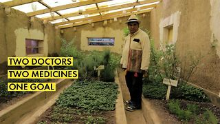 UN Health Day: tradition meets the modern in Bolivia - Video