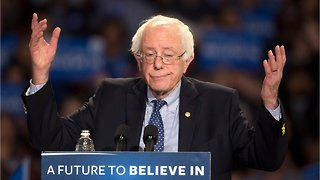 Why Won't Bernie Release His Tax Returns?