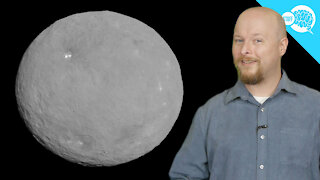 BrainStuff: What Is The Dwarf Planet Ceres?