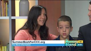 Summer Bash for Childhood Cancer - Video