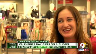 9 great Valentine's Day gifts under $20 - Video