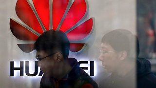 Huawei Leads Asian Domination Of Global IP Patent Applications