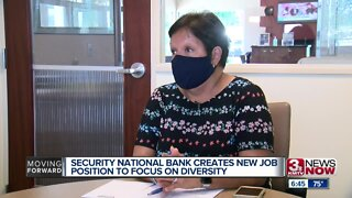 Security National Bank creates new job position to focus on diversity