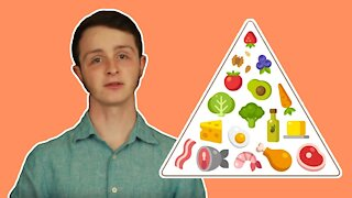 The BEST Foods for Type 1 Diabetes