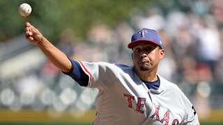 Rangers Sell Ernesto Frieri to the Mariners for ONE Damn Dollar - Video