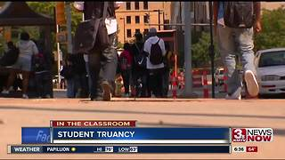 In the classroom: Truancy - Video
