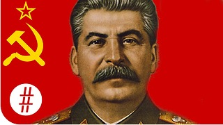 Crazy, Crazy Facts About Stalin