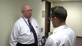 I-Team denied answers at Falls Hospital following Investigation (Raw video) - Video