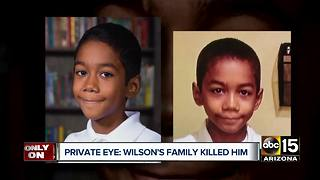 Jesse Wilson's remains found in Buckeye, community weighs in - Video