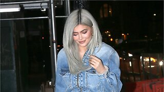 Kylie Jenner Threw 'Handmaid's Tale' Birthday Party