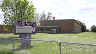 Otto Middle, Northwestern Elementary property could become community center, urban garden
