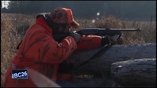 Assembly to vote on dropping minimum hunting age - Video
