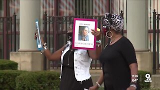 As fatal shootings increase, families beg for change