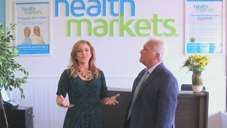 Health Markets Medicare 101 11/28/16 - Video