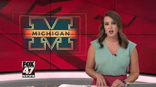 University Of Michigan Fraternity's charter revoked - Video