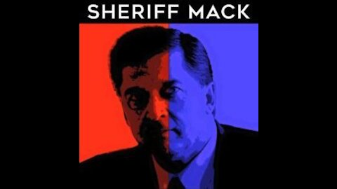 Patriot Streetfighter Interview with Sheriff Richard Mack