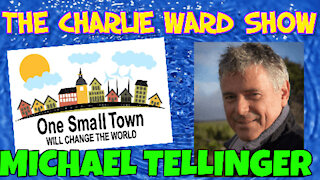 ONE SMALL TOWN WILL CHANGE THE WORLD WITH MICHAEL TELLINGER AND CHARLIE WARD