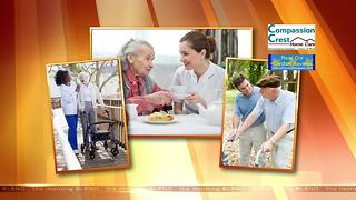 Personalized Care With Compassion Crest Home Care For Seniors Living Independently - Video